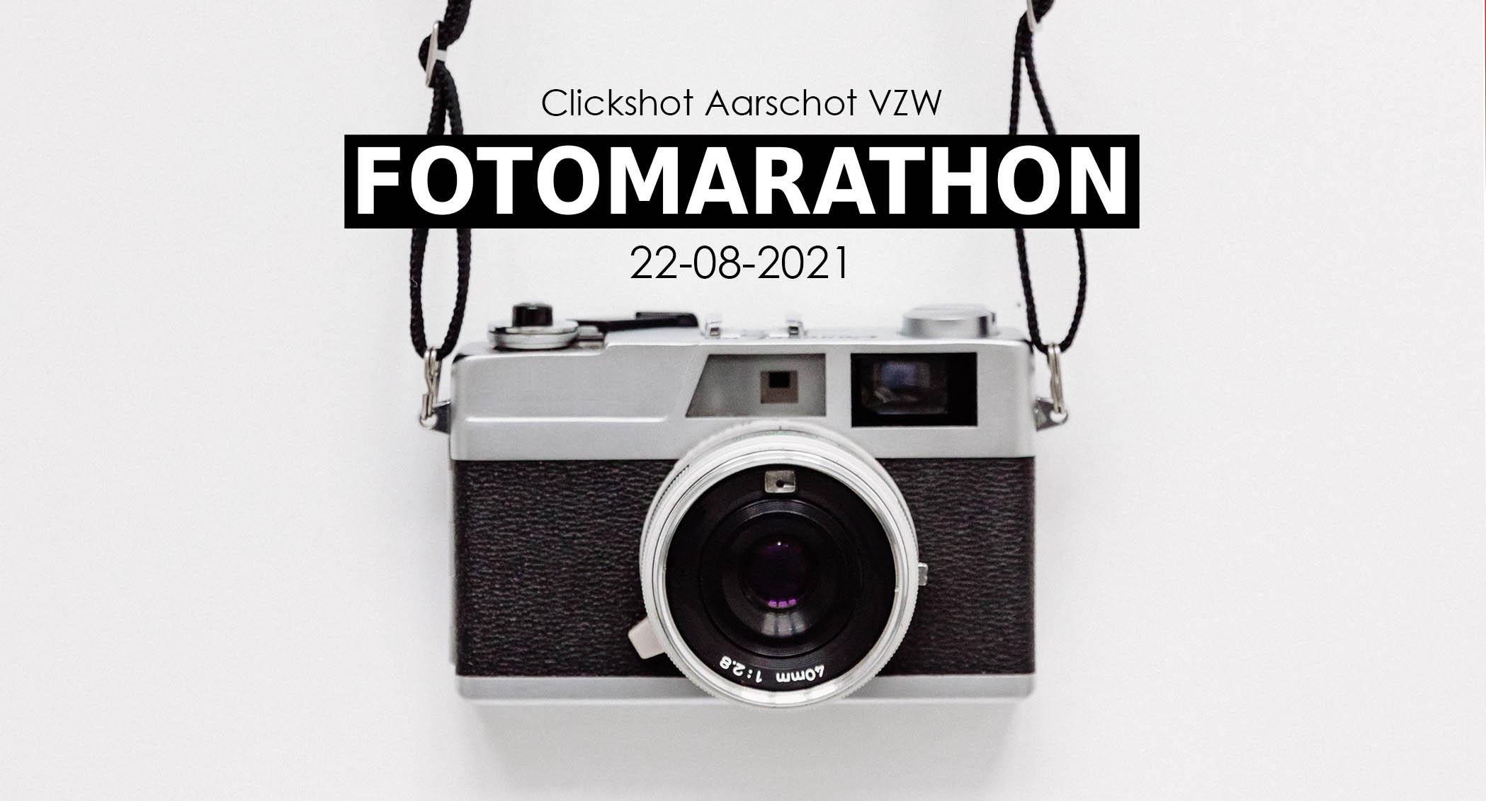 Fotomarathon 2021
